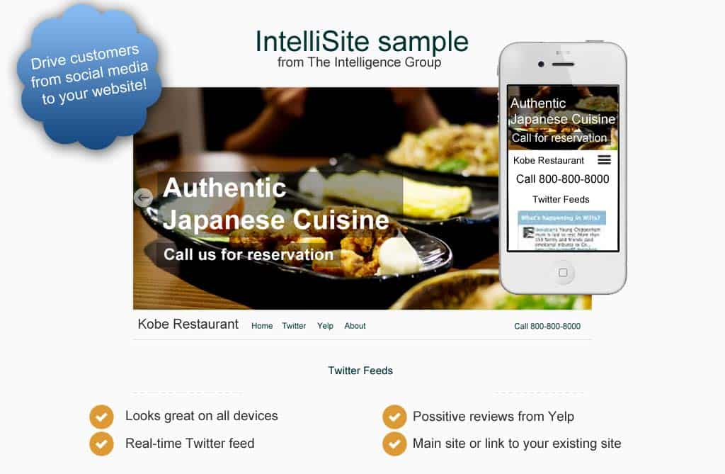 intellisite-restaurant